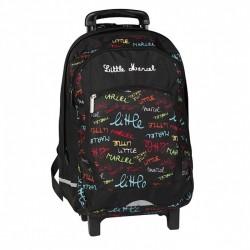 Rolling Backpack Little Marcel Love 51 CM - Trolley
