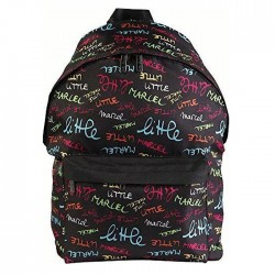 Backpack terminal Little Marcel All Over 42 CM