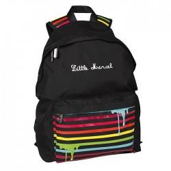 Backpack Little Marcel Terminal Splash 42 CM