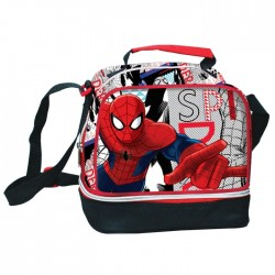 Bag taste Spiderman isotherm Graphic