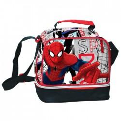 Tas smaak Spiderman Thermo afbeelding