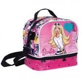 Tas snack Barbie