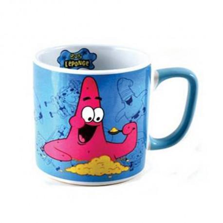 Mug Bob l'éponge Sourire