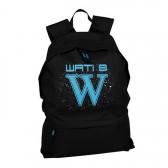 Sac à dos Wati B 43 CM Logo Bleu