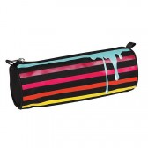 Trousse ronde Little Marcel All Over