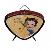 Réveil  mécanique Betty Boop