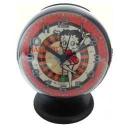 Bola de despertador luz Betty Boop