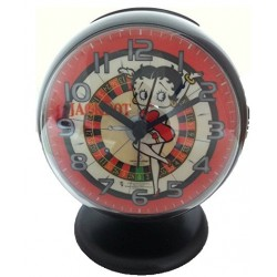 Wake-up ball Betty Boop light
