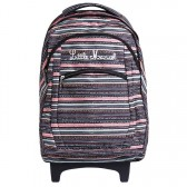 Rolling Little Marcel Splash Trolley 51 CM - satchel bag