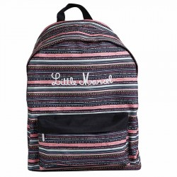 Little Marcel Terminal All Over 42 CM backpack