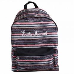 Little Marcel Terminal All Over 42 CM backpack