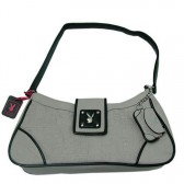 Playboy-Soulful Black-Handtasche