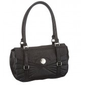 Sac à main Playboy Soulful Black