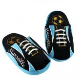 Diamantes de imitación de zapatillas Betty Boop