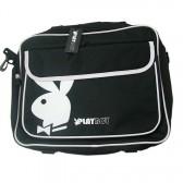 Playboy Black Frau Handtasche