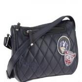Playboy Creme Handtasche