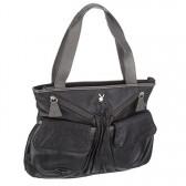 Playboy white handbag