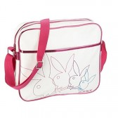 Playboy white handbag