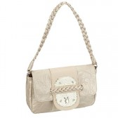 Playboy cream handbag