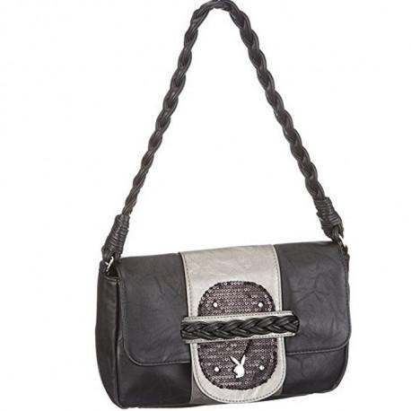 Playboy Soulful Black handbag