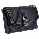 Playboy zwart Sling bag