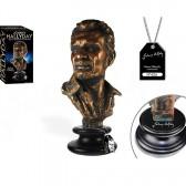 Busto di Johnny Hallyday