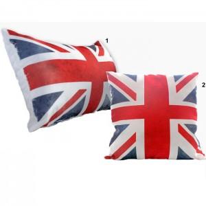 Coussin london drapeau anglais for Piscine miroir en anglais