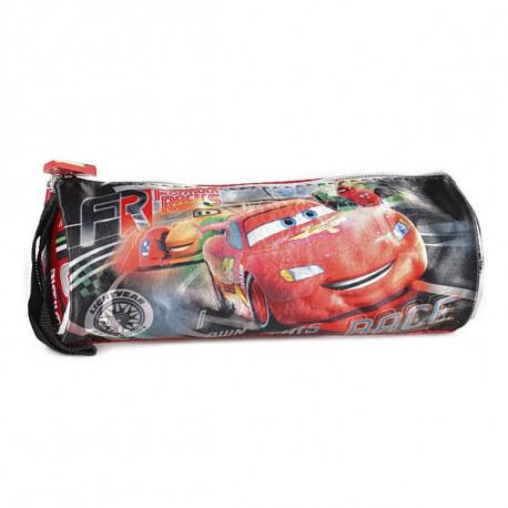 Trousse ronde Cars Racers 21 CM