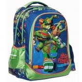 43 CM Mutant Ninja turtle rugzak