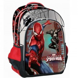 Spiderman ULTIMATE 43 CM high-end backpack