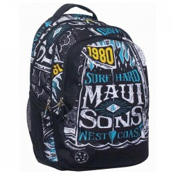 Sac à dos Maui & Sons Surf Hard 45 CM