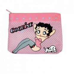 Porte monnaie Betty Boop Coquine