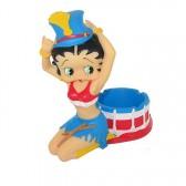 figurine betty boop