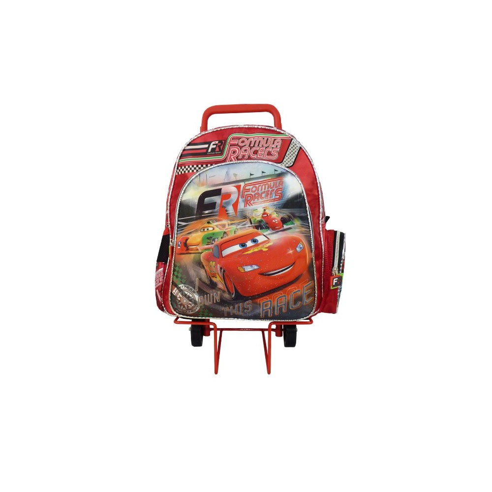 Trolley Cars Disney
