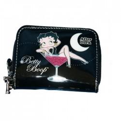 Porte monnaie Betty Boop After Dark