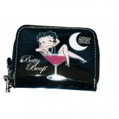 Porte monnaie Betty Boop After Dark
