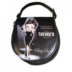 Sac porte monnaie Betty Boop Tiffany's