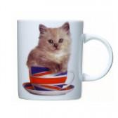 Mug London Chat