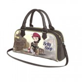 Sac à main Betty Boop Biscult Train
