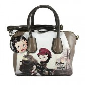 Sac à main Betty Boop Trésor Train