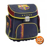 Rigid Binder FC Barcelona 38 CM high