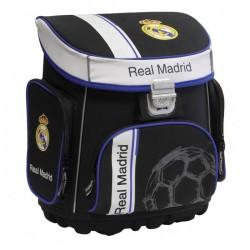 Cartable rigide Real Madrid 38 CM Haut de Gamme 3D