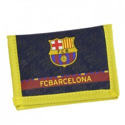 FC Barcelona - cartera FCB
