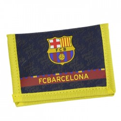 FC Barcelona - FCB portemonnee
