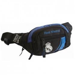 Bag belt Real Madrid Black