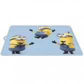 set de table minions