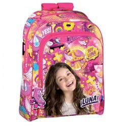 Soy Luna Freestyle 42 CM high-end - satchel backpack