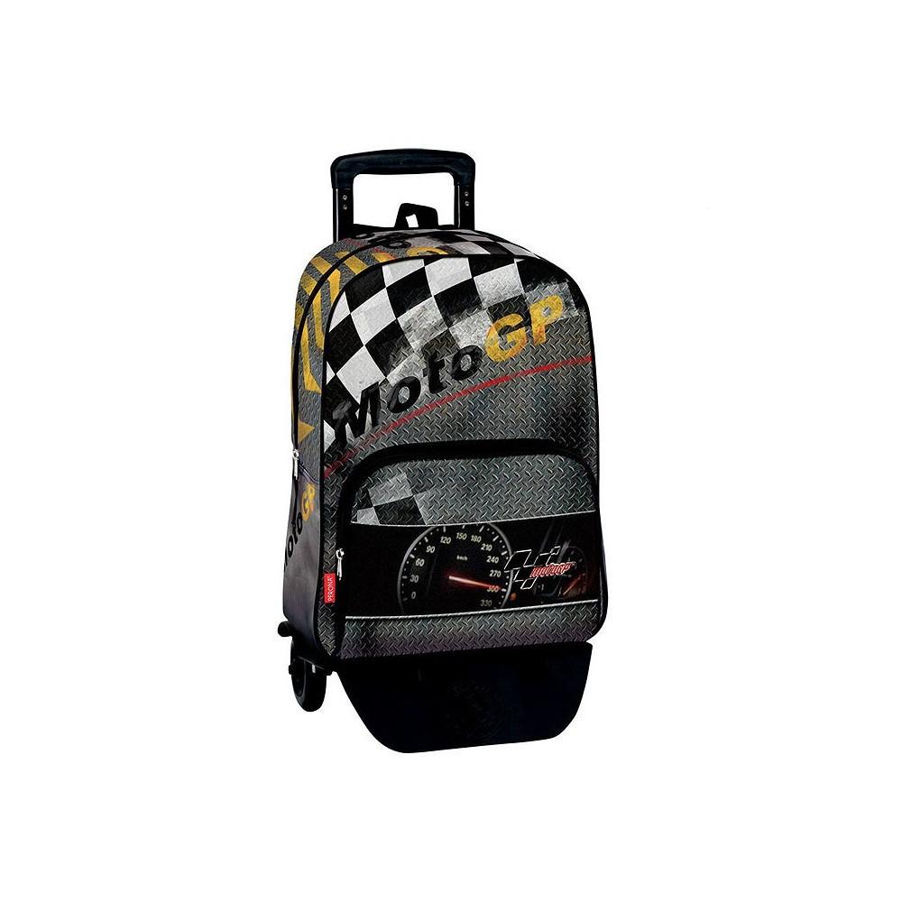 moto gp warm 42 cm trolley premium skateboard rucksack. Black Bedroom Furniture Sets. Home Design Ideas
