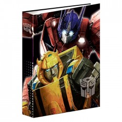 Binder A4 Transformers macht 34 CM