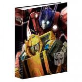 Classeur A4 Transformers Power 34 CM